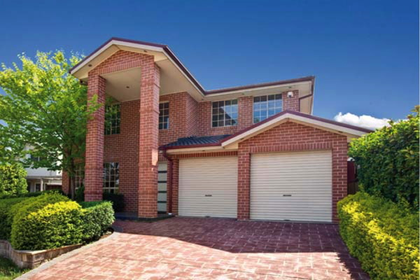 Affordable Home — Garage Doors in Tweed Heads
